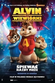 Watch Alvin and the Chipmunks Online Movie