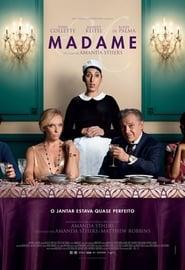 Madame Dublado Online