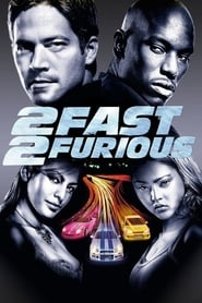 Photo de 2 Fast 2 Furious affiche