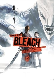 Bleach (2018) Blu-Ray 1080p Download Torrent Dub e Leg