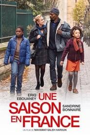 Une Saison en France Cover