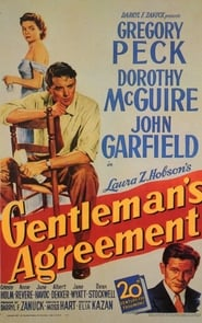 Gentlemen's Agreement se film streaming