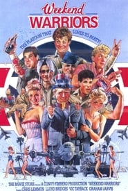 Weekend Warriors (1986) Netflix HD 1080p
