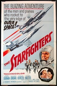 The Starfighters affisch