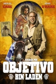 Ver Objetivo: Bin Laden Online HD Español (2016)