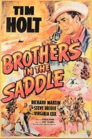 Brothers in the Saddle Review