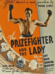immagini di The Prizefighter and the Lady