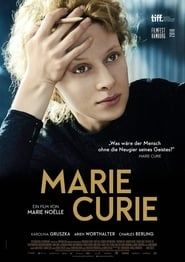 Watch Marie Curie, The Courage of Knowledge Movie Streaming - HD