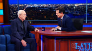 The Late Show with Stephen Colbert Season 1 Episode 49 : Michael Caine, Larry Wilmore, Boots