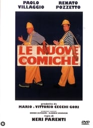 The New Comics Film in Streaming Completo in Italiano