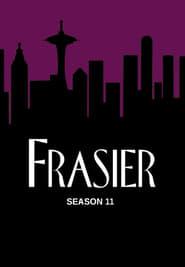 Streaming Frasier poster