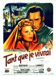 Tant que je vivrai (1946)