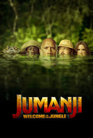 Watch Jumanji: Welcome to the Jungle Online Movie