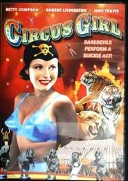 Circus Girl locandina