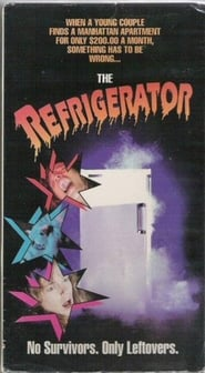 Póster The Refrigerator