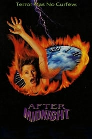 After Midnight (1989) Netflix HD 1080p