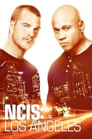 NCIS: Los Ángeles..