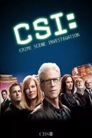 CSI: Crime Scene Investigation streaming vf poster