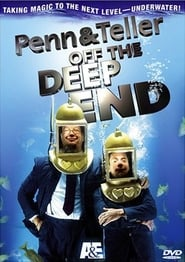 Poster of Penn and Teller: Off the Deep End