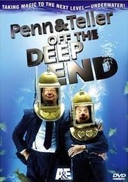 Penn and Teller: Off the Deep End
