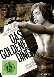 poster do The Golden Thing
