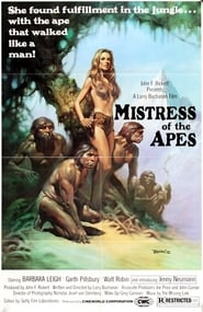 Plakat Mistress of the Apes