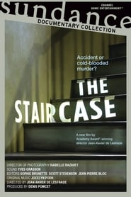 Streaming The Staircase poster