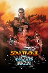 Star Trek II: The Wrath of Khan Netflix HD 1080p