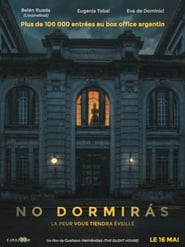 film No dormirás streaming