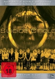 Suicide Circle Full Movie
