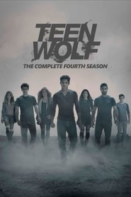 Teen Wolf Season 4 Episode 10