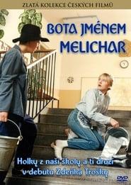 Bota jménem Melichar affisch