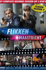 Flikken Maastricht - Season 9