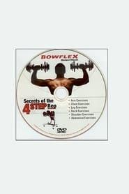 Bowflex 4 Step Rep