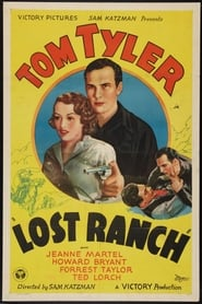 Lost Ranch en Streaming Gratuit Complet Francais