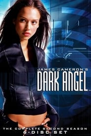 Streaming Dark Angel poster