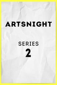 Streaming Artsnight poster