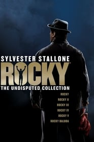 Rocky Collection Poster
