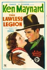 The Lawless Legion