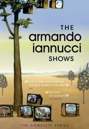 Streaming The Armando Iannucci Shows poster