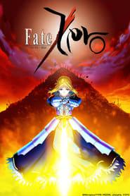 Fate/Zero streaming vf poster