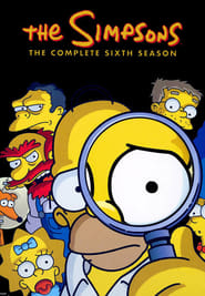 The Simpsons Season 18 Season 6