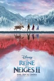 La Reine des neiges 2 (2019) Netflix HD 1080p
