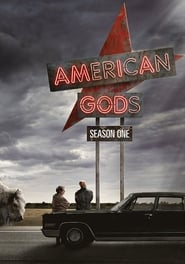 American Gods: sezon 1