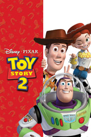 Toy Story 2 movie poster