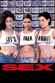 Let's Talk About Sex (1998) Netflix HD 1080p
