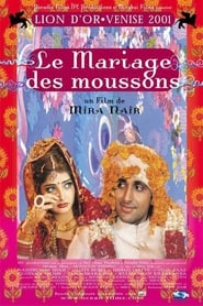 Le Mariage des moussons en streaming