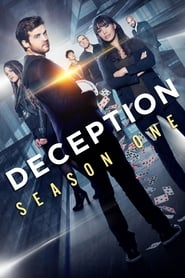 Deception: Staffel 1