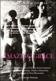 Amazing Grace Bilder
