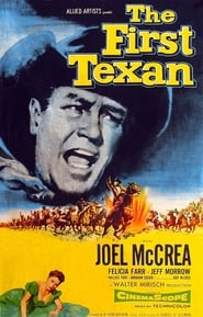 The First Texan Film Kijken Gratis online